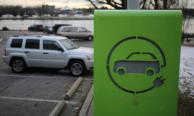 There were new subsidies for electric cars and more public transit projects in last year's budget. Not so this year.