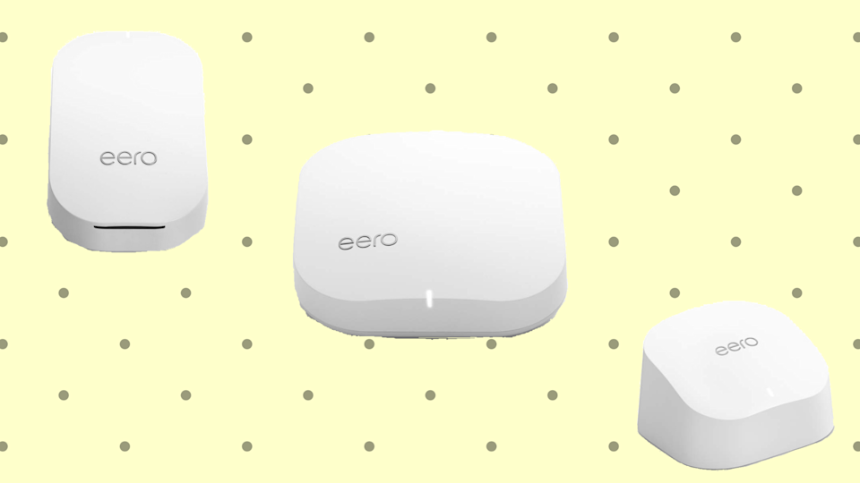 Get faster Wi-Fi at home — and save up to $150! (Photo: Amazon)