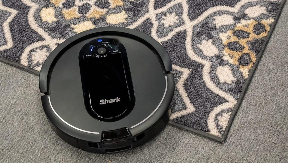 With a smart vacuum, cleaning your floors will never be easier.