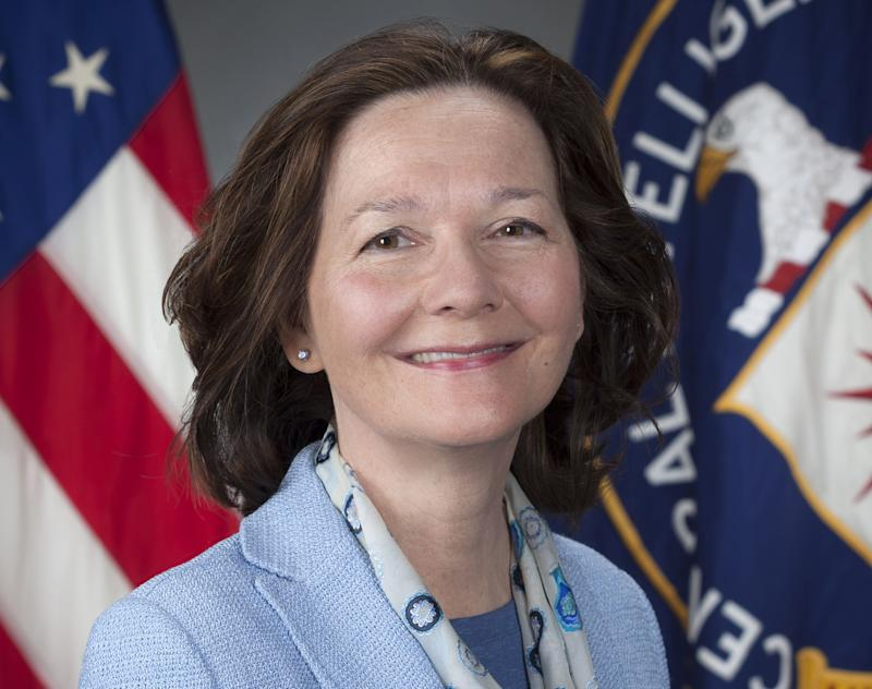 President Trump Defends CIA Pick Gina Haspel: 'Democrats Want Her OUT Because She Is Too Tough on Terror'