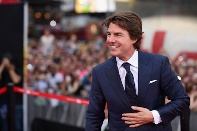 Tom Cruise's Mission: Impossible 6
