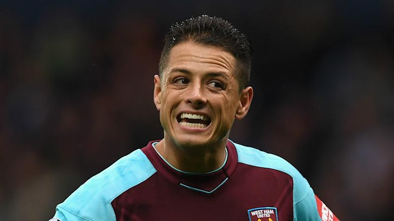 Chicharito hints at summer transfer push after missing out on January move