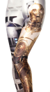 """<div class=""""caption-credit"""">Photo by: blackmilkclothing.com</div><div class=""""caption-title"""">Artoo and Threepio leggings, $110</div>May the force be with you -- more specifically, your lower half. <br>"""
