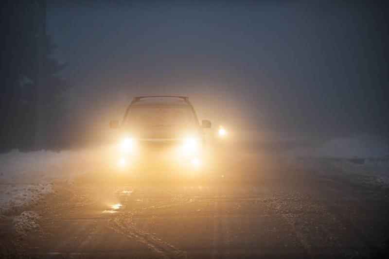 Night shift blues: Most U.S. drivers concerned about driving after dark