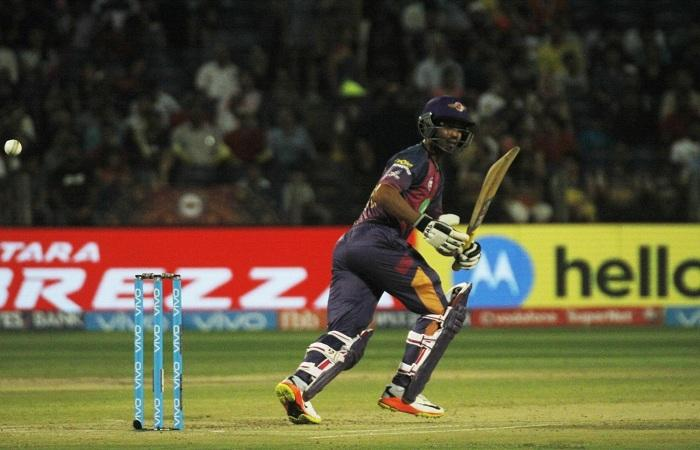 IPL-2017: Disciplined RCB restrict Pune to 157/3