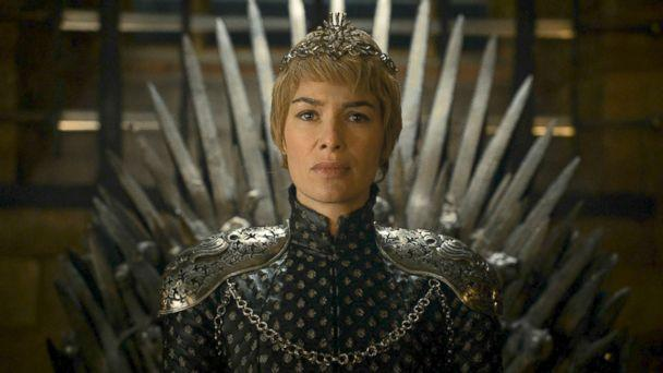 PHOTO: Lena Headey appears as Cersei Lannister in a scene from 'Game Of Thrones.' (HBO)