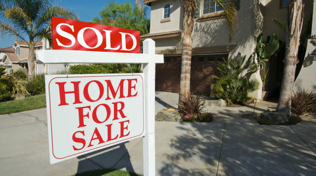U.S. Housing Market Expected to Be Sluggish in 2020