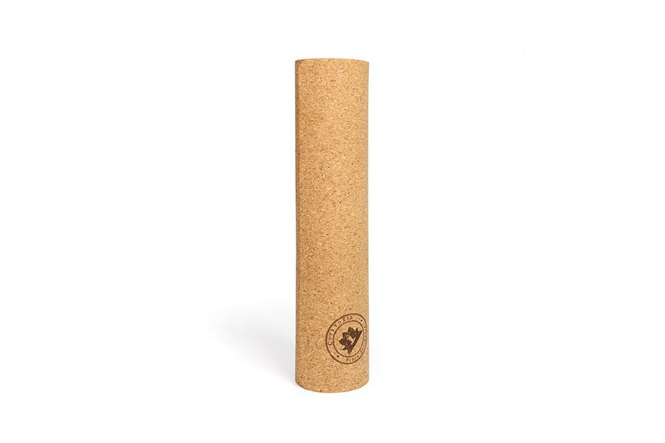 """<p>Know a yogi? Why not give them the chance to stretch from home this winter with a brand new mat? This chic cork must-have is designed for everything from Bikram to hot yoga sessions and for every purchase, CorkYogis will fund a girl's training in partnership with the Destiny Foundation. <em><a href=""""https://www.corkyogis.com/yoga-products/classic-cork-yoga-mat/"""" rel=""""nofollow noopener"""" target=""""_blank"""" data-ylk=""""slk:CorkYogis"""" class=""""link rapid-noclick-resp"""">CorkYogis</a>, £65</em> </p>"""