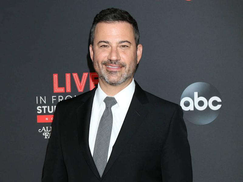 Jimmy Kimmel confirms Emmy Awards will be virtual amid ongoing pandemic