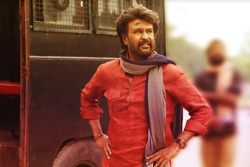AR Murugadoss Denies Directing Rajinikanth in a Political Thriller
