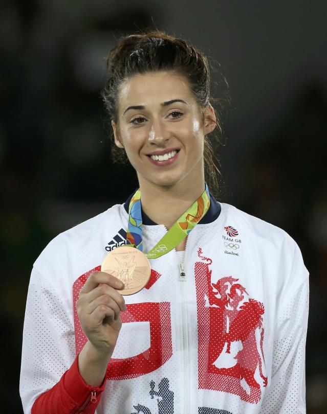 <p>Walkden successfully defended her world taekwondo heavyweight crown in South Korea before winning back-to-back Grand Prix events, including her maiden title in Moscow in August. </p>