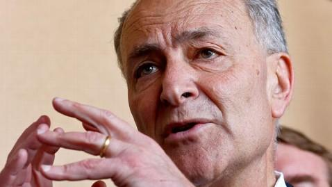 ap chuck schumer jef 130401 wblog Not A Done Deal (The Note)