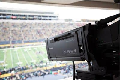 Canon Solutions America, Inc. Extends its Strategic Partnership with University of Notre Dame