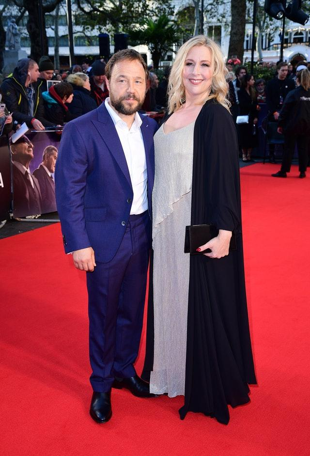 The Irishman International Premiere and Closing Gala – BFI London Film Festival 2019