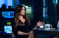 <p>Court TV tapped her to host <em>Both Sides</em> that year, and in 2006 she joined Fox News as host of the weekend show <em>The Lineup</em>. Until the summer of 2018, she co-hosted Fox's afternoon show <em>The Five</em>. </p>