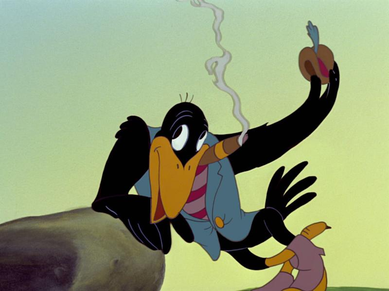 """Disney+ warns of """"outdated cultural depictions"""" in older movies"""
