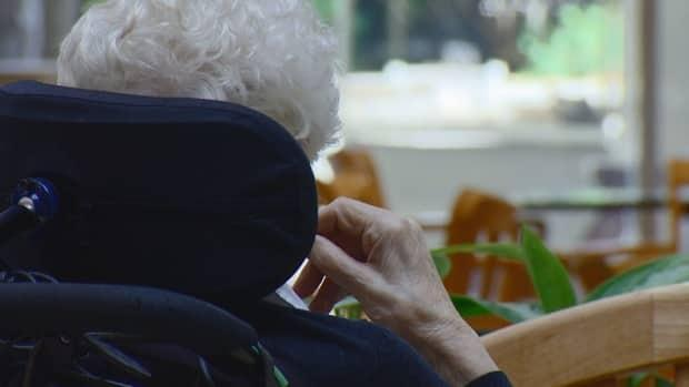 Union officials say staffing levels for continuing care assistants will never be resolved until workers are earning fair wages and benefits. (CBC - image credit)