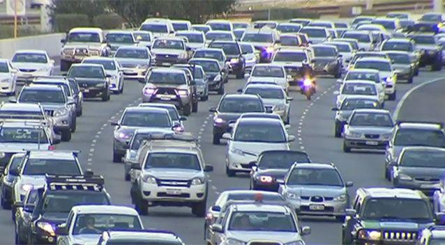 In a recent survey almost half of West Australian motorists said elderly drivers should be banned. Source: 7 News