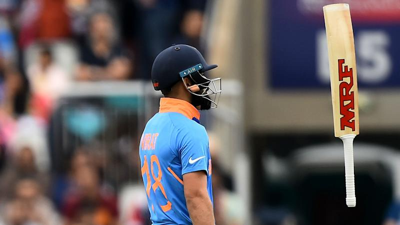 Call 911: Virat Kohli's poor WC semifinals performance continues