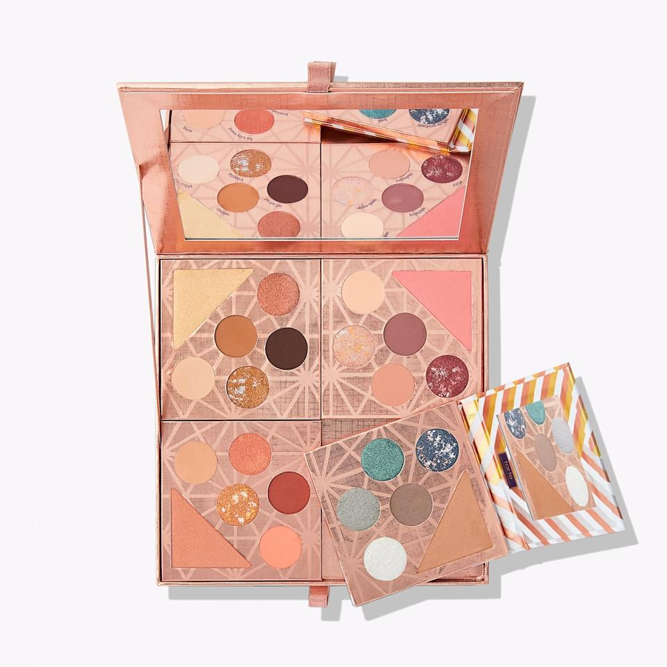 """<p>The <product href=""""https://tartecosmetics.com/shop/gift-glam-collectors-set-1784.html?dwvar_1784_color=multi&amp;cgid=sale#page=2&amp;start=1"""" target=""""_blank"""" class=""""ga-track"""" data-ga-category=""""internal click"""" data-ga-label=""""https://tartecosmetics.com/shop/gift-glam-collectors-set-1784.html?dwvar_1784_color=multi&amp;cgid=sale#page=2&amp;start=1"""" data-ga-action=""""body text link"""">Tarte Cosmetics Gift &amp; Glam Collector's Set</product> ($30, originally $49) is the perfect gift for a makeup lover (including yourself).</p>"""