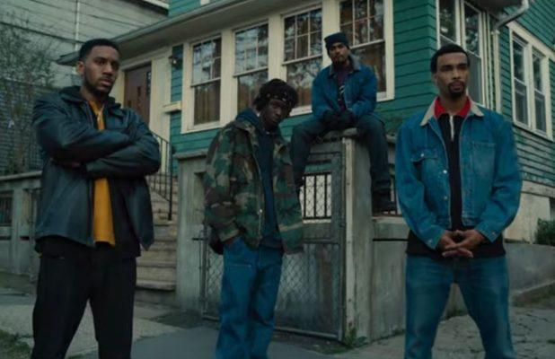 'Wu-Tang: An American Saga' Trailer Brings Together RZA, Method Man and Rest of the Clan (Video)