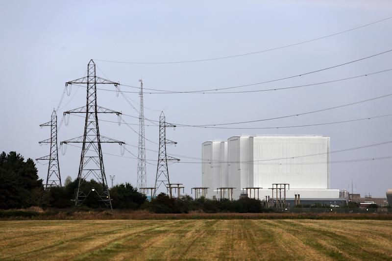 Energy groups feel heat as regulator hits them for £5bn