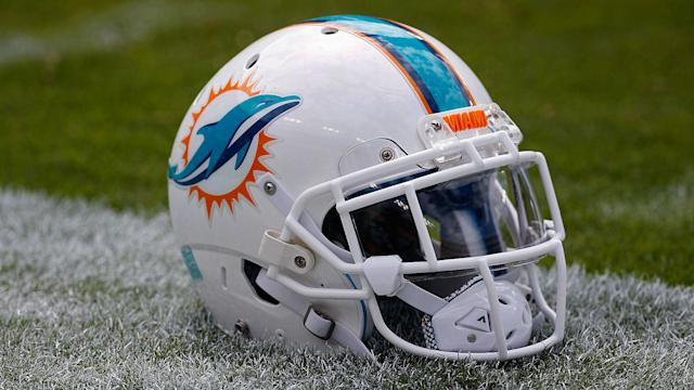 "After a serious car accident saw him lose his left arm, Miami Dolphins defensive tackle Kendrick Norton said he was ""grateful"" to be alive."