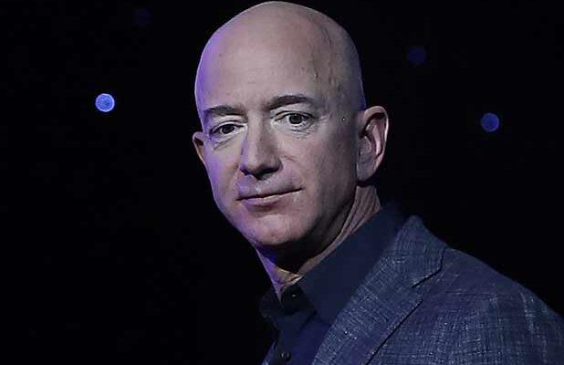 Washington Post Uncovers Owner Jeff Bezos' 2020 Charitable Gifts: Equivalent to $85 for Median American