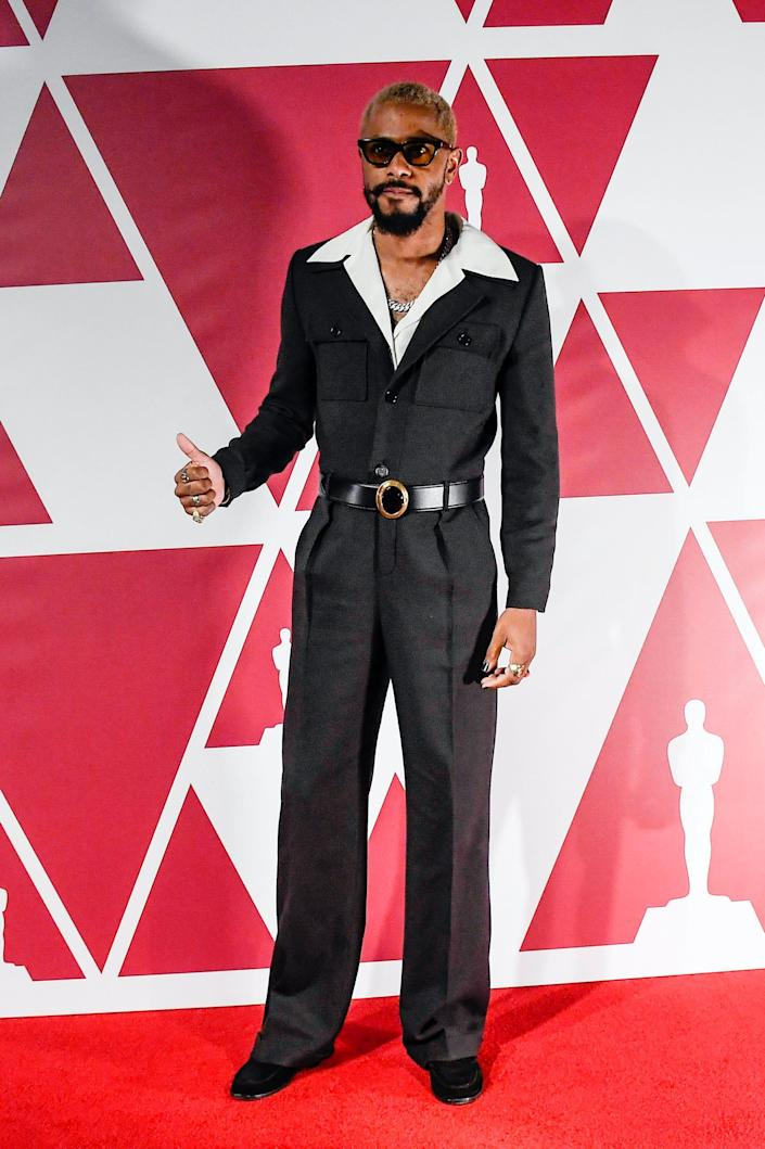 Lakeith Stanfield oscars 2021