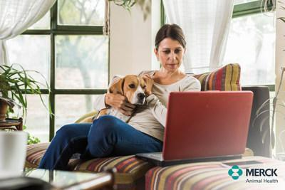 New Merck Animal Health Survey Reveals First-Time Dog Owners Need Support