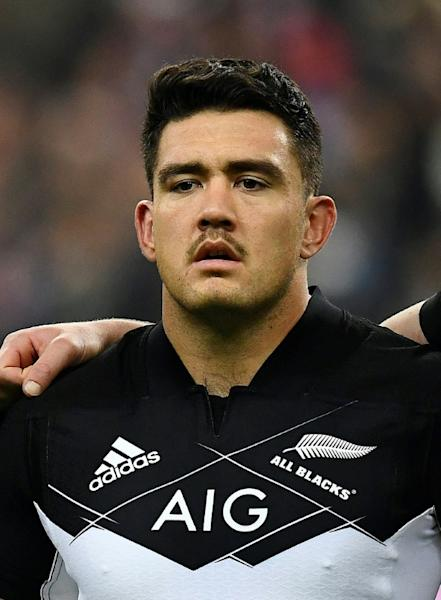 The Crusaders' match against the Sunwolves will be a significant milestone for All Black Wyatt Crockett as he makes a record 176th appearance in Super Rugby
