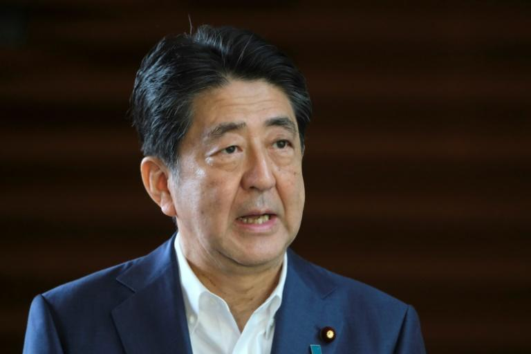 More medical checks for Japan PM as health speculation grows