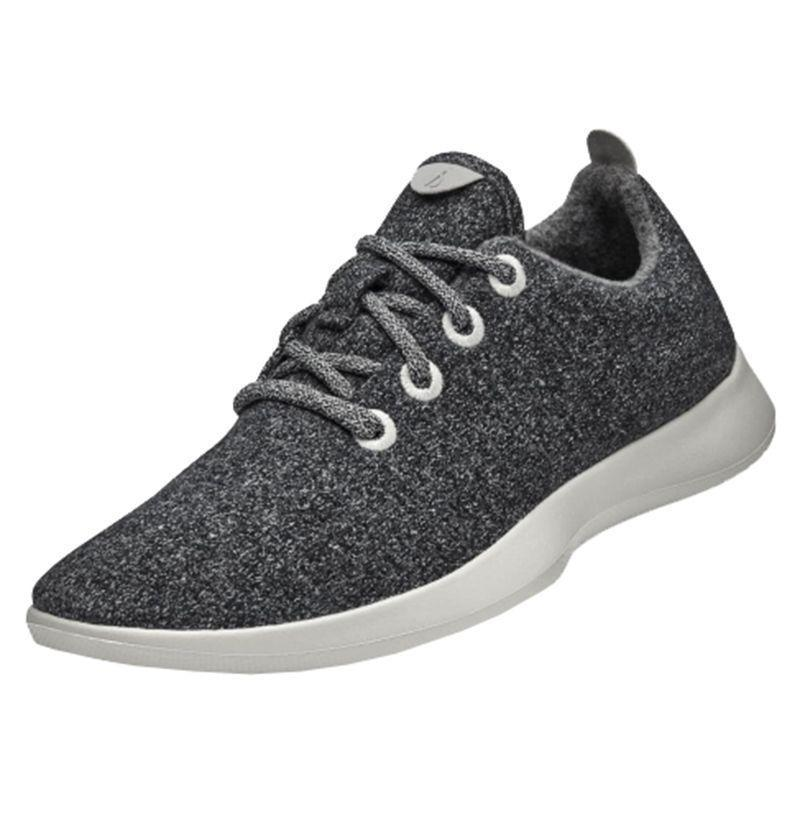 """<p><strong>Allbirds</strong></p><p>allbirds.com</p><p><strong>$95.00</strong></p><p><a href=""""https://go.redirectingat.com?id=74968X1596630&url=https%3A%2F%2Fwww.allbirds.com%2Fproducts%2Fwomens-wool-runners&sref=https%3A%2F%2Fwww.esquire.com%2Flifestyle%2Fg2121%2Fmothers-day-gift-guide%2F"""" rel=""""nofollow noopener"""" target=""""_blank"""" data-ylk=""""slk:Buy"""" class=""""link rapid-noclick-resp"""">Buy</a></p><p>If she doesn't yet own Allbirds—lightweight wool sneakers with supportive soles that wick moisture and breathe easy—it's time to get her a pair. Trust us. Hell, even grab a pair for yourself.</p>"""