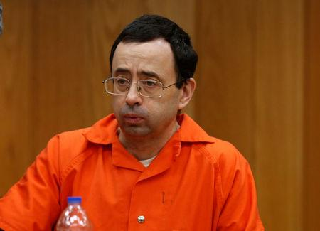 Father who tried to attack Nassar won't face charges