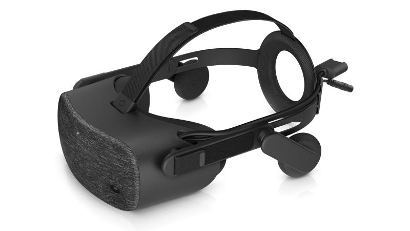 HP's Reverb VR headset.