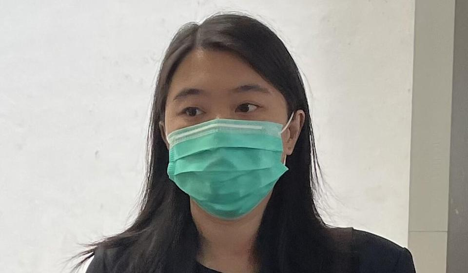 Forensic pathologist Kwok Ka-ki performed an autopsy on the five-year-old girl in January 2018. Photo: SCMP