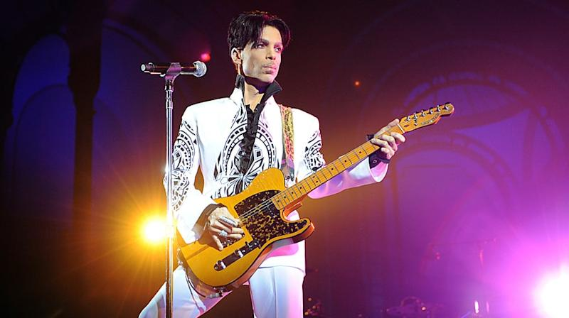 Search Warrants from Prince's Death Unsealed