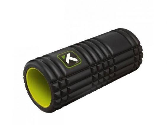 Soothe aches and pains with this at-home foam roller (Wiggle)