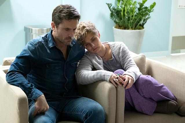 """<p><strong>This season's theme:</strong> For Chip Esten, the theme of <em>Nashville</em>'s final season is best expressed through song, specifically a Deacon Claybourne original called """"Looking for the Light,"""" written by Charlie Worsham and Dennis Matkosky. """"Does Deacon have the strength to go on and do what he knows Rayna would want him to do, which is keep on looking for the light and bringing the light to his girls and his own life?""""<br><br><strong>Where we left off:</strong> Deacon and Zach (Cameron Scoggings) came to a tentative agreement over Rayna's beloved but struggling record label, Highway 65. Meanwhile, Juliette (Hayden Panettiere) and Maddie (Lennon Stella) both lost out in the whole """"stolen song"""" scandal, with Juliette squandering her artistic reputation and Maddie losing the American Music Award to Katy Perry. In relationship news, Gunnar (Sam Palladio) and Scarlett (Clare Bowen) separated — for good this time! — and Jessie (Kaitlin Doubleday) and Deacon put a pin in their obvious chemistry … for now.<br><br><strong>Coming up:</strong> Brace yourselves, Nashies, but that Jessie/Deacon pairing is going to happen. """"I've always wanted to err on the side of taking the time, because I think we need that grieving process,"""" says Esten. """"When he gets reacquainted with Jessie, they don't know what this is going to be, but they do know that this is a friend, and that's a start."""" While their dad stumbles his way to new love, his daughters explore fresh career prospects, with Maddie's star growing brighter, while Daphne finds her own voice as a singer.<br><br><strong>One last time:</strong> Esten recalls the mood on set being bittersweet when the producers broke the news about the sixth season of <em>Nashville</em> also being its last. """"Callie Khouri [the show's creator] pulled the troops together. We met in the Bluebird — not the actual Bluebird, but our set — and the place was packed with people. She sat on the stage right beside a camera and let us know. It wa"""