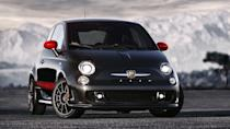 """<p><strong>Fiat 500</strong></p> <p>The <a href=""""https://www.autoblog.com/2019/09/01/2019-fiat-500-hatchback-cabrio-abarth-ending-production/"""" data-ylk=""""slk:Fiat 500 hatchback, convertible and 500e electric"""" class=""""link rapid-noclick-resp"""">Fiat 500 hatchback, convertible and 500e electric</a> are all exiting America after 2019 is done. They're small city cars in a large SUV kind of world, and the larger versions of the 500 (500X and 500L) are the only two that'll continue onwards in 2020. Our personal favorite — <a href=""""https://www.autoblog.com/2019/10/09/2019-fiat-500-abarth-review/"""" data-ylk=""""slk:the Abarth"""" class=""""link rapid-noclick-resp"""">the Abarth</a> — is also driving off into the sunset. We'll miss its throaty growl and delightful handling once it's gone. All we have left to say is <em>Arrivederci</em>!</p>"""