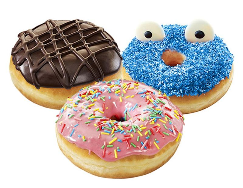 20 Things You Don t Know About Dunkin  Donuts ce2883fe21e
