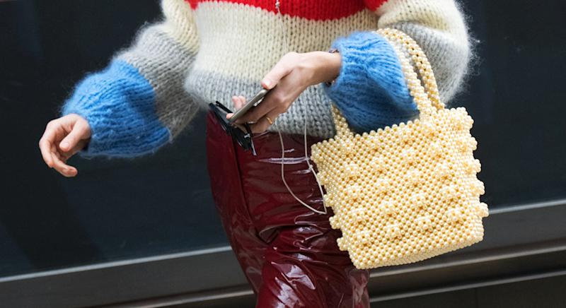 These are a few of the best designer bags in the Black Friday 2019 sale. [Photo: Getty]