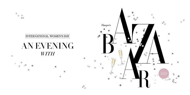 """<p>On Thursday 11 March, Harper's Bazaar is celebrating International Women's Day with a special evening of inspiring conversation with iconic female leaders from around the globe. </p><p>Featuring wit and wisdom from the model, entrepreneur and activist Iman; an insight into the awe-inspiring world of Dior with the fashion house's creative director Maria Grazia Chiuri; empowering words from the head of the UN's HeForShe movement Elizabeth Nyamayaro; and tips for success from other special guests.</p><p><a class=""""link rapid-noclick-resp"""" href=""""https://www.eventbrite.co.uk/e/an-evening-with-harpers-bazaar-tickets-141971778411"""" rel=""""nofollow noopener"""" target=""""_blank"""" data-ylk=""""slk:TICKETS HERE"""">TICKETS HERE</a> </p>"""