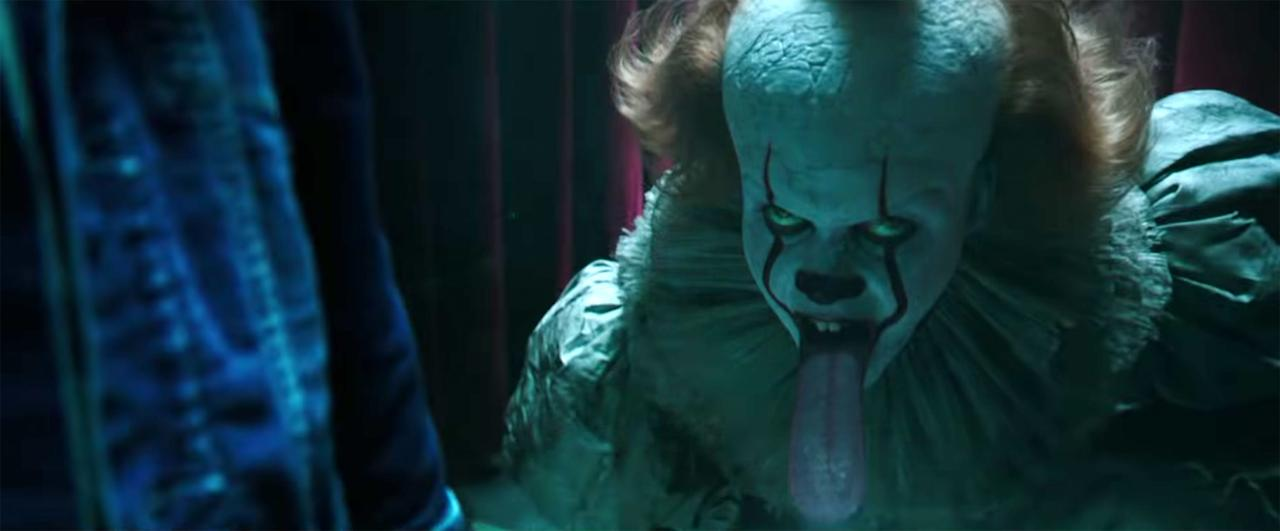 """<a href=""""https://ew.com/comic-con/2019/07/18/it-chapter-two-trailer/"""" target=""""_blank"""">The new trailer for <em>It Chapter Two</em></a> has arrived... and so has Pennywise.  Along with the first film, <em>It</em>, the sequel from director Andy Muschietti brings the second part of Stephen King's horror novel to life on the big screen. When we meet The Losers' Club, again, they are all 27 years older. Most have left their small town of Derry behind, as well as their childhood trauma. But they made a pact: If Pennywise ever returns, they are all to finish off what they started. That time has come."""
