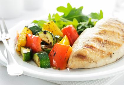 """<div class=""""caption-credit""""> Photo by: Babble</div><div class=""""caption-title"""">DASH Diet</div>Pros: Good for the prevention and lowering of blood pressure. Big on potassium, calcium, fiber and protein. Cons: It's not a diet that necessarily emphasizes losing weight. Preparation of food can be time-consuming and ingredients can be expensive. <br> <i><a href=""""http://www.babble.com/mom/get-healthy-u-s-news-ranks-the-10-most-effective-diets/?cmp=ELP