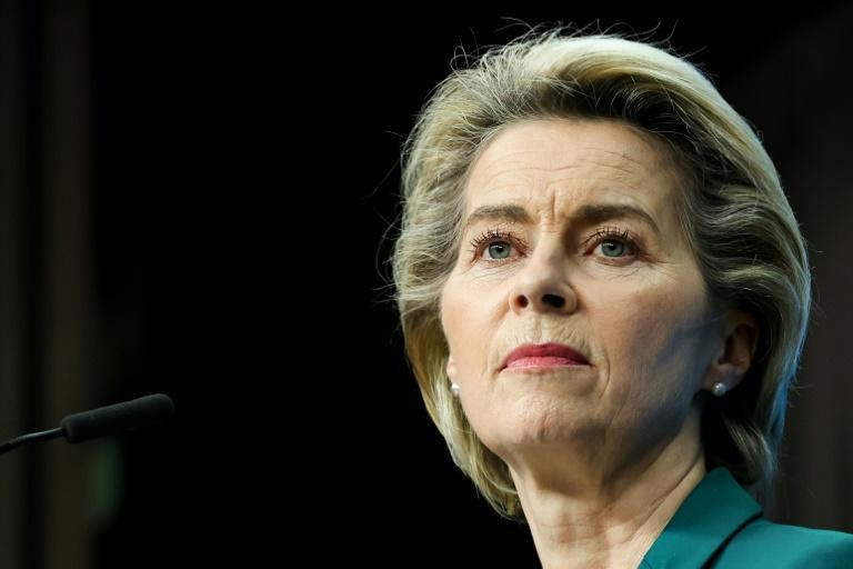 Von der Leyen was 'clearly surprised' by her treatement