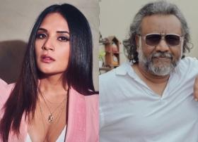 Richa Chaddha to essay sex worker in Anubhav Sinha's next