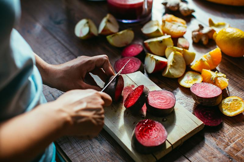 8 Ways to Boost Your Immune System Before it's too Late