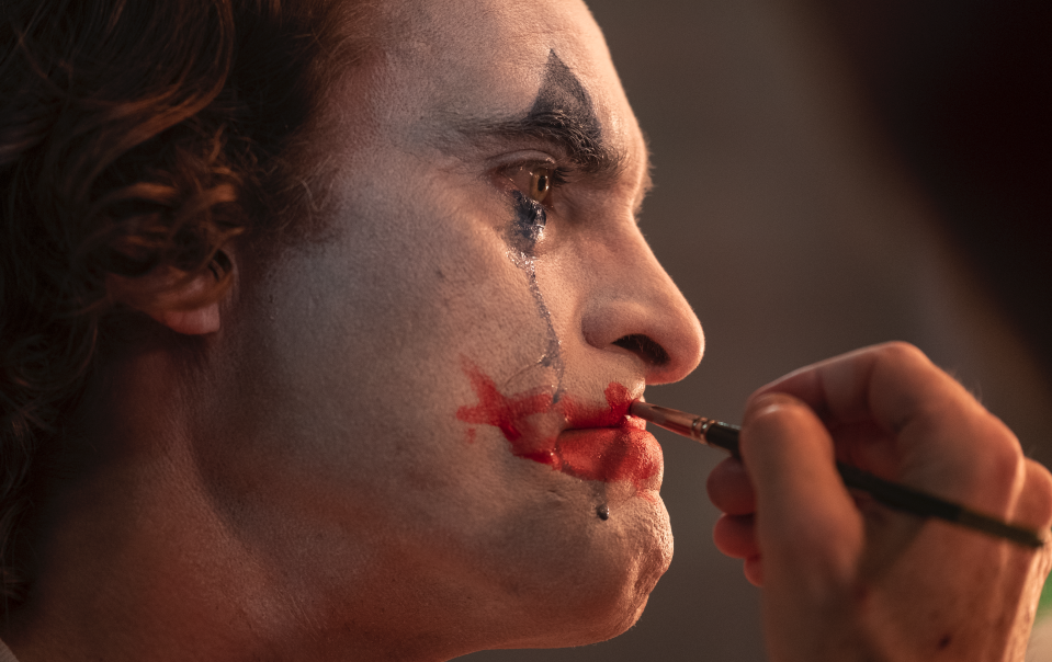Joaquin Phoenix ist der neue Joker. (Bild: 2019 Warner Bros. Entertainment Inc. All Rights Reserved)