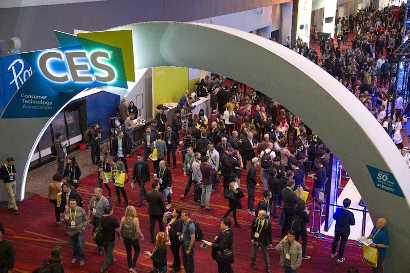 Consumer Electronics Show >> Highlights Of 2017 Consumer Electronics Show